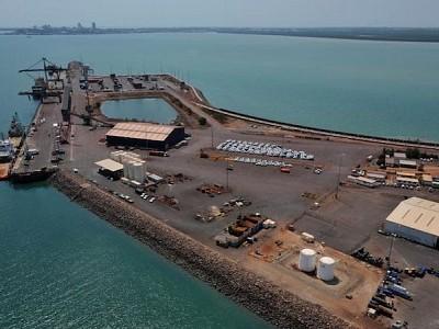 MUA Warns of Potential Industrial Chaos in Darwin Port