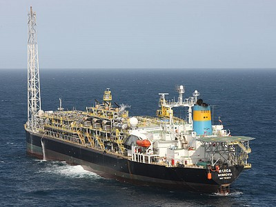 ABS Says Aging FPSO Fleet is Creating New Safety Challenges