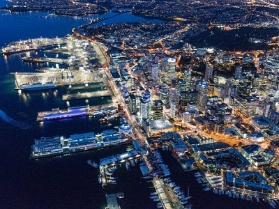 Government poised to make a call on moving Ports of Auckland to Northland