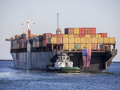 American Mariners – A Commodity Like No Other