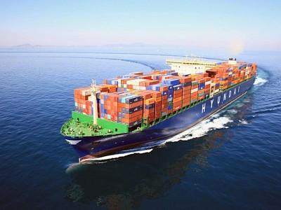 South Korea's HMM preparing for regular voyages via Arctic sea route