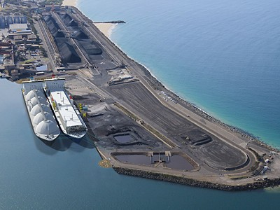 AIE lodges project modification to Port Kembla Gas Terminal to meet seasonal demand