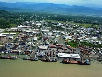 ICTSI Papua New Guinea unit starts operation