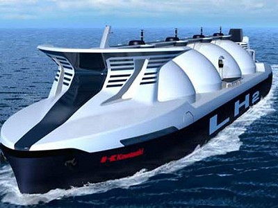 Will Hydrogen Power Shipping's Shift to Renewables?