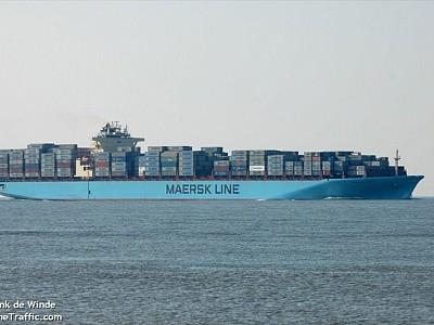 Maersk sues Glencore over bad bunkers