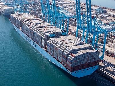 Container shipping's mega crisis