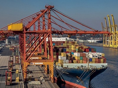 MSC Mediterranean Shipping sets record container move in Australia