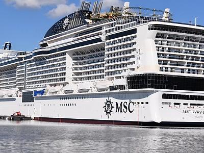 Passenger Dies After Super-Spreader COVID-19 Cruise on MSC Virtuosa
