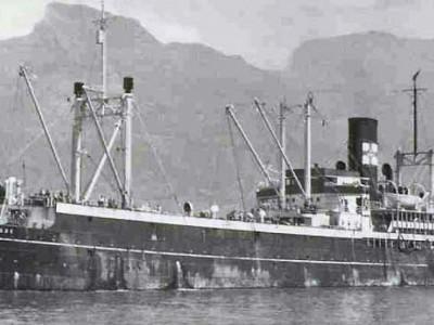 SS Pelagos