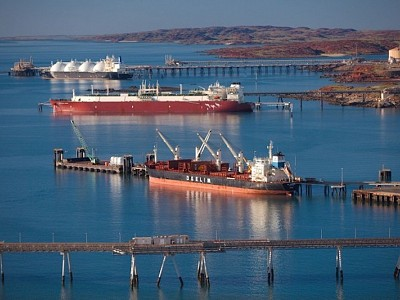 New trade opportunity through Port of Dampier