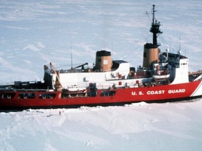 Antarctic rescue operations now complete