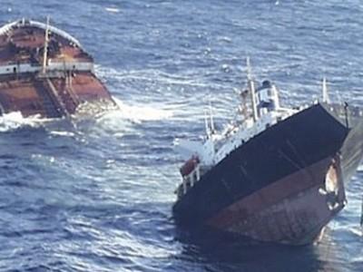 Court Confirms USD 1.8 Bn Prestige Oil Spill Compensation