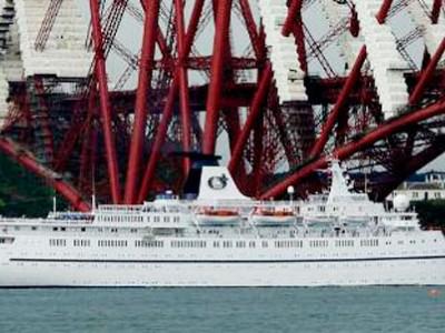 What happened to MV Port Sydney