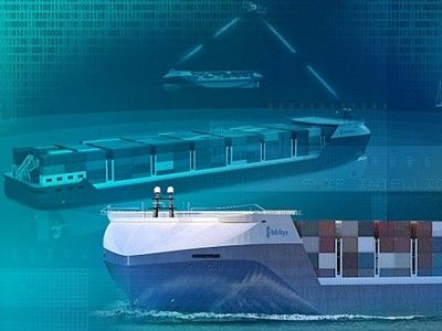 Rolls-Royce joins forces with Google Cloud to help make autonomous ships a reality