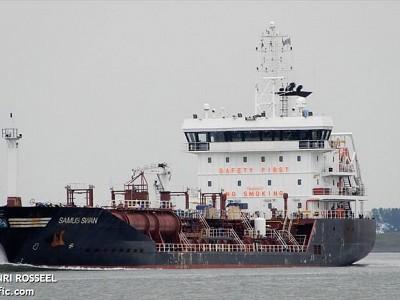 Another coronavirus outbreak on board a tanker