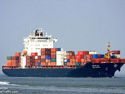 India Approves Sale of Shipping Corporation of India