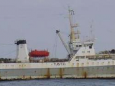 Fresh controversy over factory ships