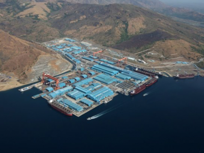 Cerebus and Austal enter exclusive talks to take over Hanjin Heavy's giant Subic yard
