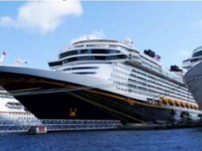 Cruise Lines Eye 40-Year Service Life