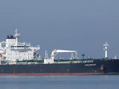 Ten Seafarers Kidnapped from Tanker off Cotonou