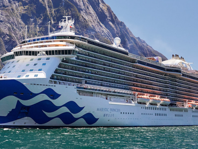 Cruise ships could be put into storage for months due to coronavirus