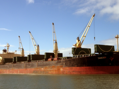 Eagle Bulk Reports the Successful Resolution of Security Incident Onboard Vessel