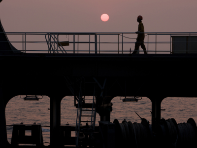 Seafarer abandonment rises in Arab world