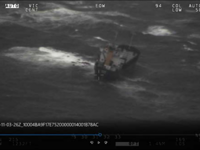 Report on the investigation of the grounding of the general cargo vessel  Kaami