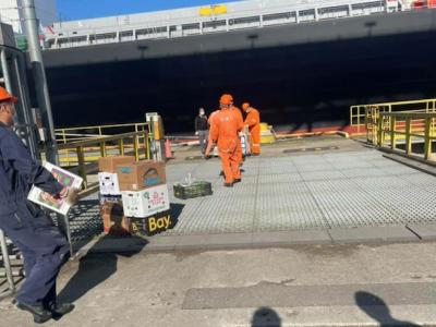 ITF raises alarm over ship abandonments, recovers $45 million for seafarers