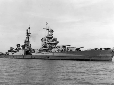 How a WWII Japanese sub commander helped exonerate a U.S. Navy captain