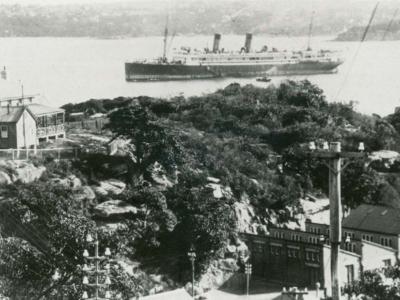 A history of quarantine: Shootings, plague fleas and diseased ships