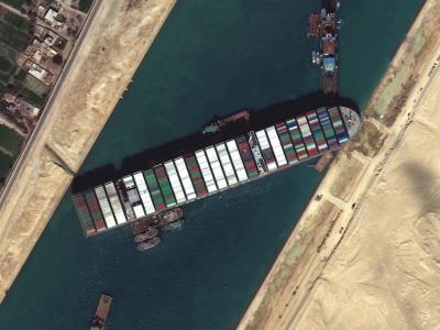 Why mega-ships are mega risks for marine insurers