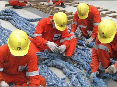 Deal Reached on Higher Seafarer Wages