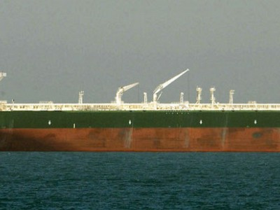 One quarter of tanker fleet to be over 20 years old by 2023