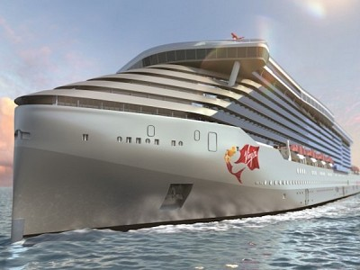 Virgin Voyages Reveals Details of Ships Coming in 2020