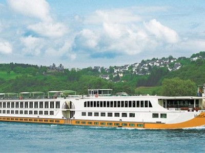 Another COVID-19 Outbreak on a River Cruise – 13 Infected, All Passengers in Quarantine