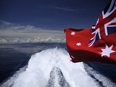 "Unions Embark On ""Save Australian Shipping"" Campaign"