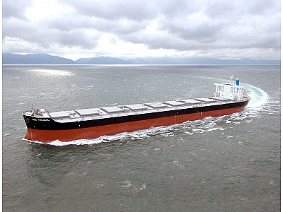 Ship Operating Costs Drop amid Weak Market Conditions - Drew
