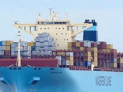 AP Moller-Maersk moves to block video showing Maersk Essen cargo damage