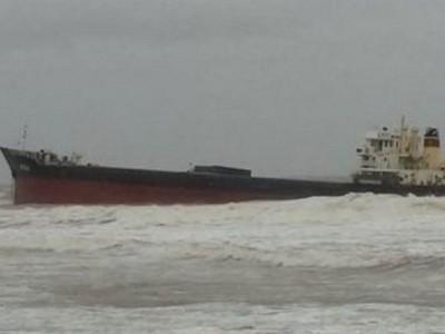 Three Dead, Three Missing after Cargo Ship Sinks off Vietnam