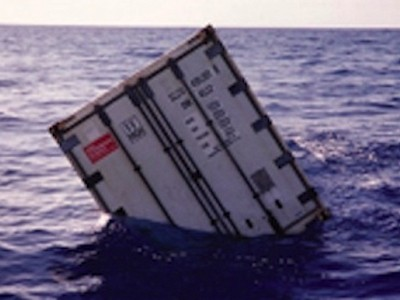 New IMO measures to address containers lost at sea