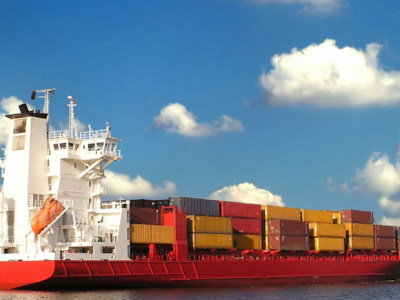 Swire Shipping Unveils Eight-Ship Order
