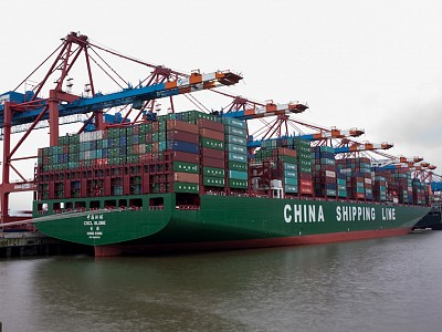 18,000+ TEU Megaships: Will They Live Up to the Promise?