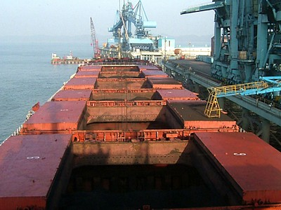 BHP Billiton Launches Online Freight System