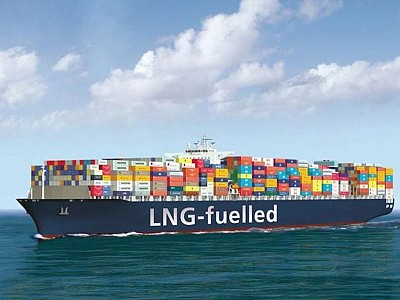 Gibson: To LNG or Not to LNG?