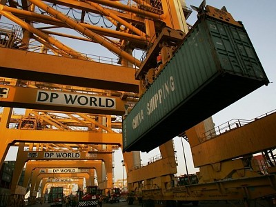 DP World Buys Additional Stake in DP World Australia
