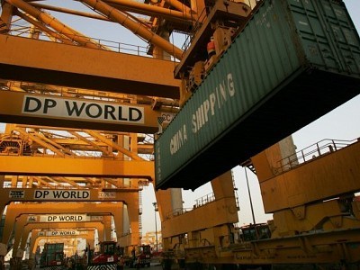Strategic Acquisitions Spur DP World's Revenue Growth