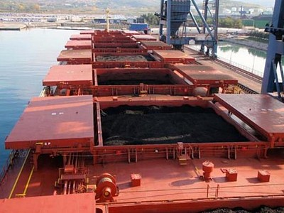BIMCO: Coal Shippers Not Cashing In on Import Surge in China