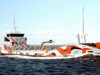 e5 Consortium Established to Promote Zero-Emission Electric Vessel
