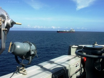 EU, China, US Need to Support Counter-Piracy in GoG - BIMCO